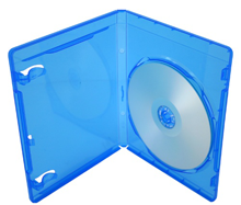 Blu-Ray Duplication