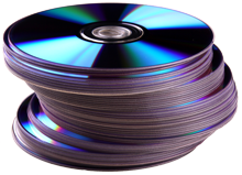Disc Duplication Services